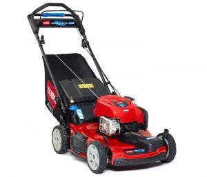 Toro 22″ Personal Pace® All-Wheel Drive