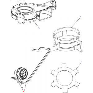 Challenger Air Con Parts